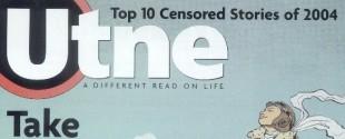 """Hang Up and Listen"" - Utne Magazine, January/February 2005"