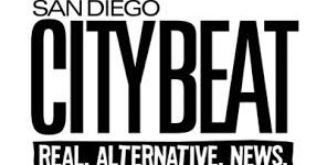 """San Diego City Beat, """"Canvassed / Art & Culture,"""" September 4, 2013"""
