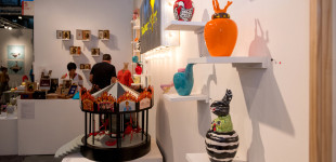 """San Diego City Beat, """"San Diego art that made an impact in 2013,"""" by Kinsee Morlan, Dec. 31, 2013"""