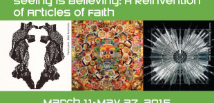 Seeing is Believing: A Reinvention of Articles of Faith_Invitation